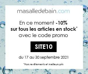 masalledebain.com : Code promo